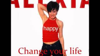 Watch Alexia Change Your Life video