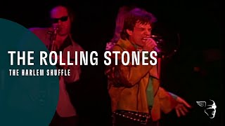 The Rolling Stones - The Harlem Shuffle (Live)