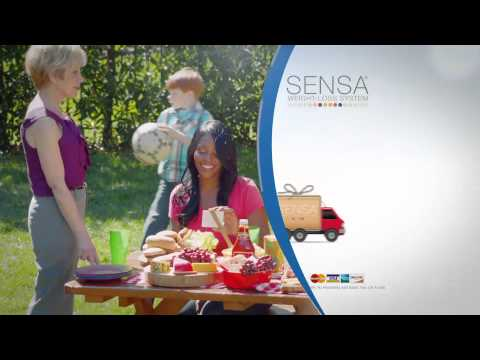 SENSA Infomercial