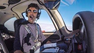 Cirrus SR22 Mega IFR Flight | Melbourne to Sydney