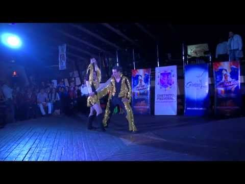 Asi Se Baila Banda 2013  Itcia   Israel Ritmo Texano Band 1ra Eliminatoria Quebradita Acrobatica On Union Clip