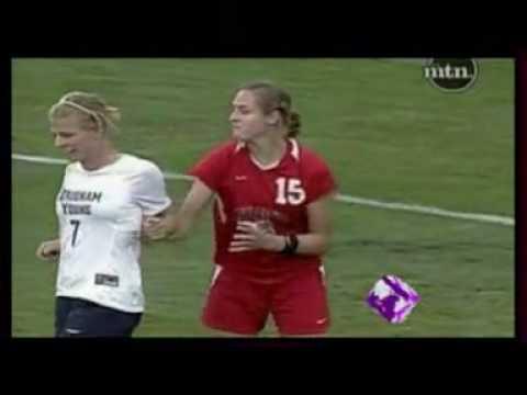 Ladies football funny.mp4