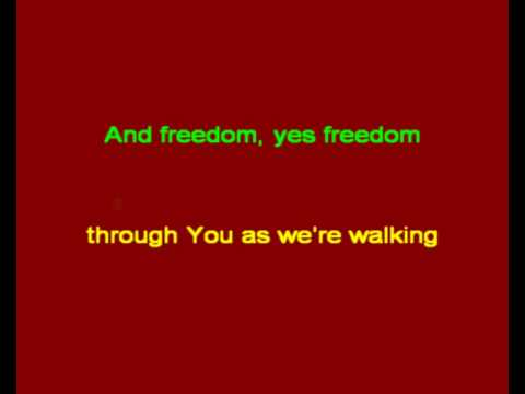 Desperado - The Eagles - Christian Lyrics video