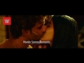 Bollywood Best Romantic Scenes #1Hrithik Roshan & Puja Hegde By Movies Scenes