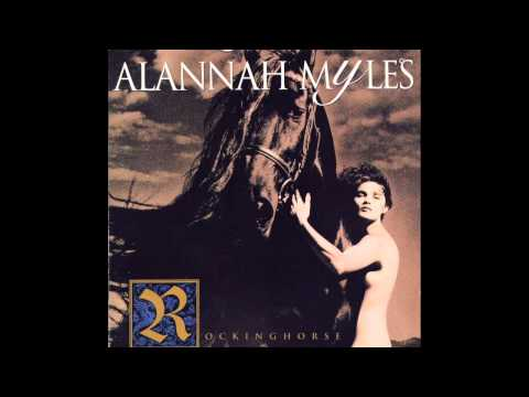Alannah Myles - Love In The Big Town