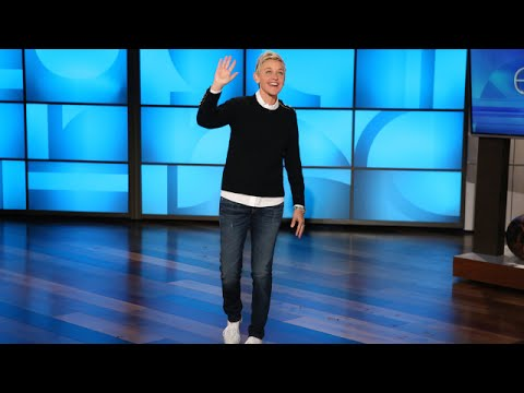Ellen Takes a Closer Look at Kid Shows