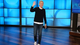Ellen Takes a Closer Look at Kid Shows