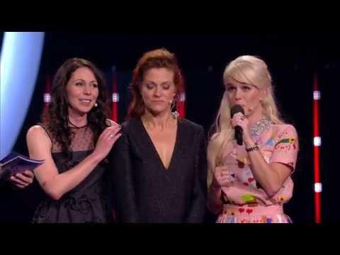 Karen, Kristel en Josje nemen afscheid | K3 zoekt K3 | SBS6