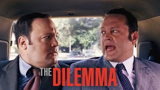 The Dilemma - Trailer