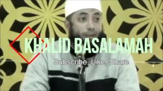 Debat Seru Ustadz Khalid Basalamah Vs Islam Liberal