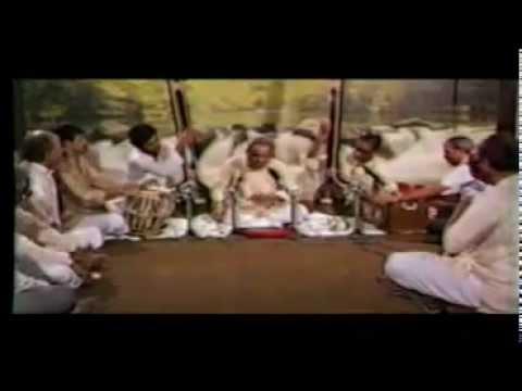 Pandit Kumar Gandharv Nain So Nain.