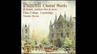 Henry Purcell - Funeral March (Queen Mary funeral music)