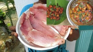 Cooking Skinless Fish Recipe in My Village | Yummy Taste Food