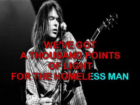 Neil Young   Rockin In The Free World