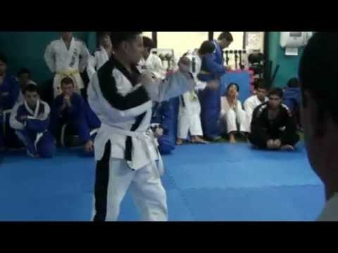 Exame de Faixa MORGANTI JU-JITSU (3) | Planet Sport Academia
