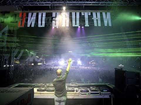 Armin van Buuren @ Nature One 2008 [FULL SET]