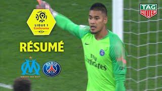 Olympique de Marseille - Paris Saint-Germain ( 0-2 ) - Résumé - (OM - PSG) / 2018-19 [CLASSICO]