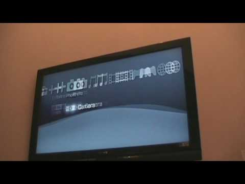 How To – Play PSP on TV