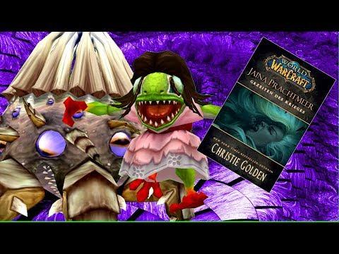 NEUES von der Südsee? Alte Götter in Eiskrone? - World of Warcraft - Neue Hinweise