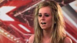 X factor 2008 - Diana Vickers