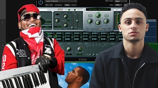 How To Sample Like Boi 1da Jordan Evans Drake Pound Cake