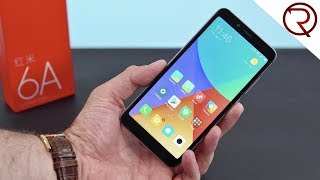 The $90 Phone That Nobody Asked For - Xiaomi Redmi 6A Review
