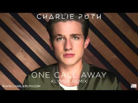 download lagu Charlie Puth - One Call Away KLYX Remix gratis