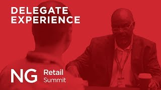 NG Retail US - Delegate Experience