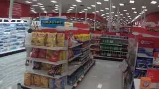 (6.13 MB) Shopping Inside a Target Store - Fort Myers, Florida Mp3