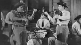 Watch Bob Wills Deep Water video
