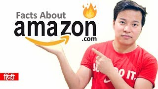 6 Surprising Facts About Amazon.com | Technology Facts