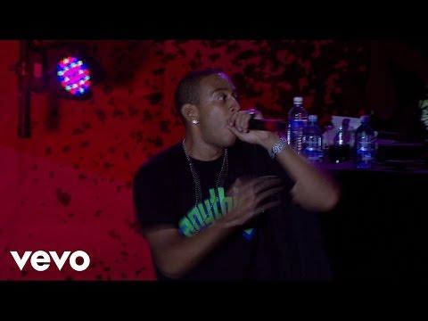 Ludacris - How Low (Live Virgin Mobile FreeFest 2010)