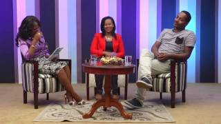 Eden Hailu Interview with Endale Woldegiorgis - Elshaddia TV Part 2