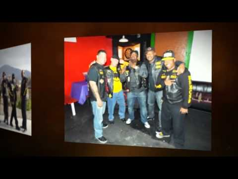 Buffalo Soldiers mc Buffalo Soldiers mc of San