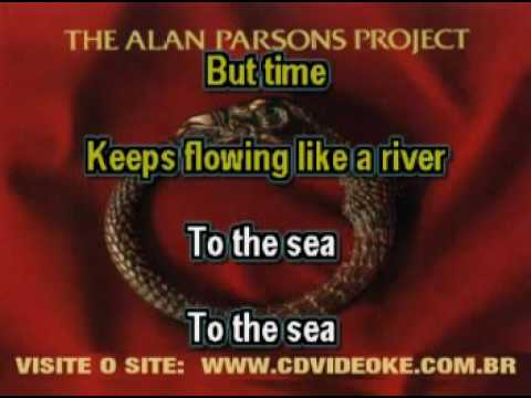 Alan Parsons Project, The   Time