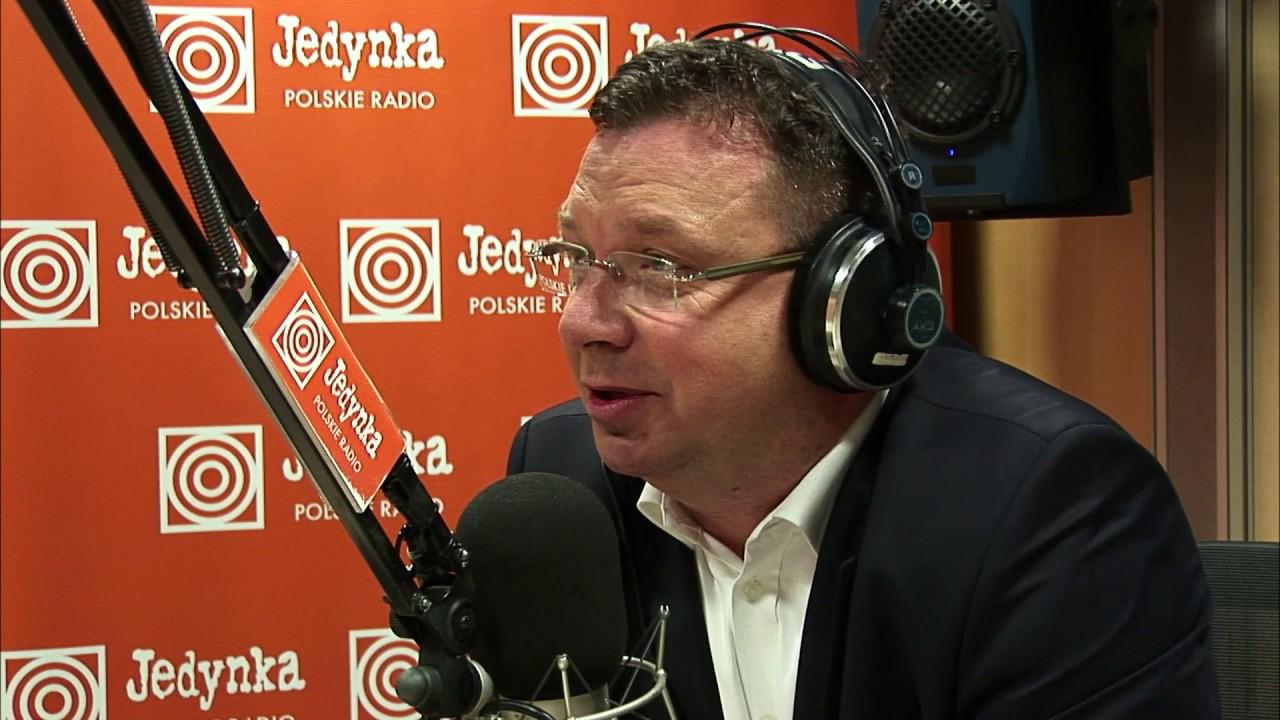 Wójcik: wiele osób czekało na tę reformę - Polskie Radio - Sygnały Dnia 21.07.2017