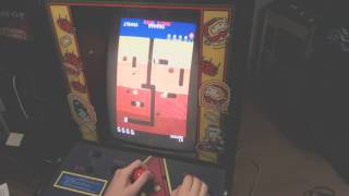 Arcade World Record: Dig Dug [5-man] - 5,147,610