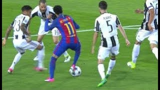 Neymar Jr ● Top 5 Solo Goals That Would Have Been | HD