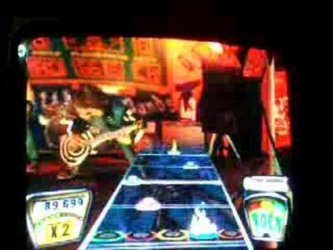 System of a Down - Chop Suey Custom Guitar Hero II song Yet another S.O.A.D. custom song, probably their best one, and one of my favourite song at all... Enj...