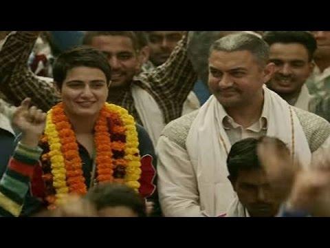 What??? Aamir Khan's Dangal leaked on Facebook thumbnail
