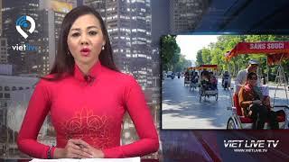 Tàu Cộng, Việt Nam dùng du lịch để tuyên truyền tranh chấp Biển Đông