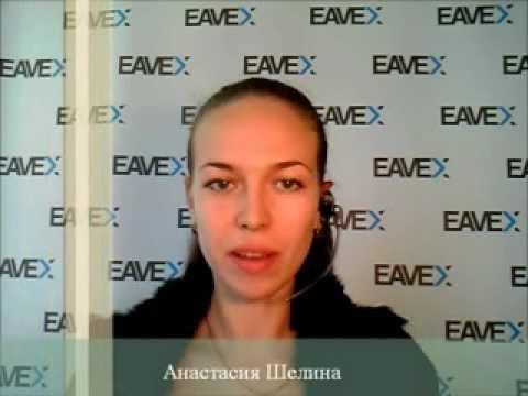 Аналитический видео-обзор рынка Eavex Capital 24 октября 2012
