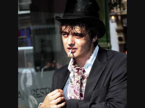 Pete Doherty - Through The Looking Glass