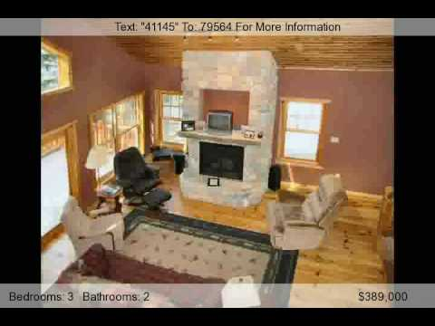 2230 Switzers Pt Rd, Wabeno, WI 54566