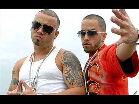 Wisin And Yandel - Vivir Sin El