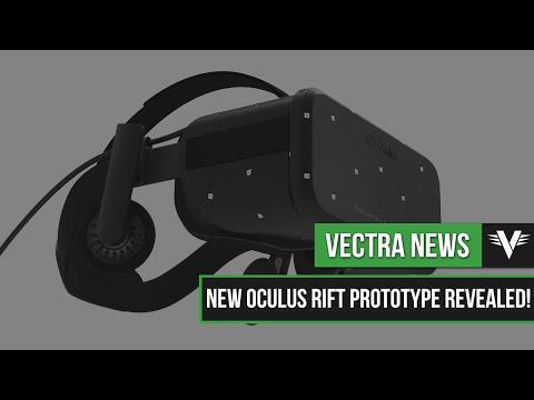 Шлем Виртуальной Реальности Oculus Rift 2 | ВКонтакте