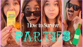 How to Survive Parties