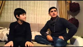 Ahmet Aksu (Degmem Benim Gamlı )