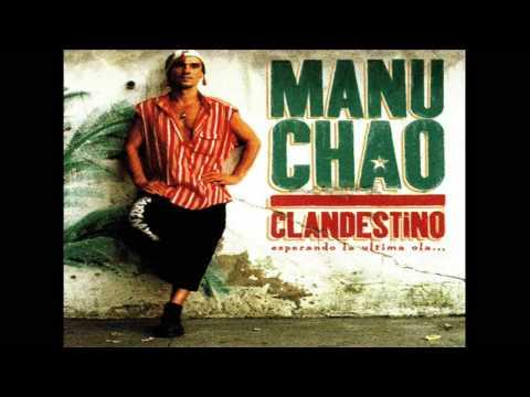 Manu Chao - Je Ne Taime Plus