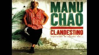 Watch Manu Chao Je Ne Taime Plus video